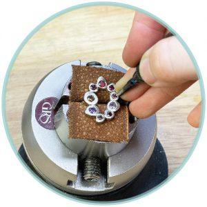 Flush Setting Hammer