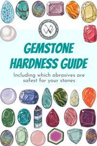 gemstones for making jewellery